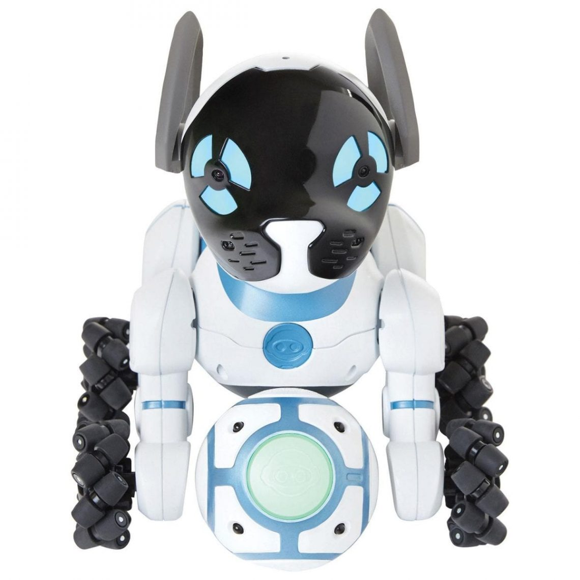 CHiP: WowWee Robot Toy Dog review