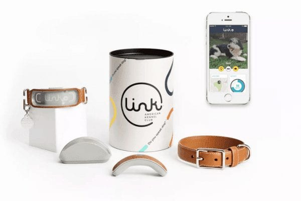 Link AKC Smart Dog Collar Review