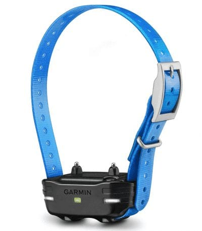 Garmin PT10 Pro 70/Pro 550 Dog Collar
