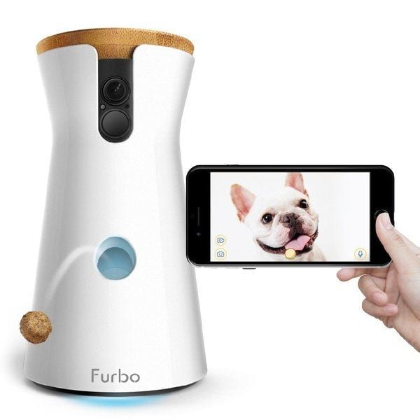 furbo camera review