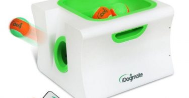 iDogmate Ball Launcher Review