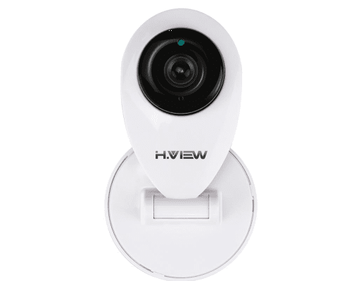 h view dog web camera