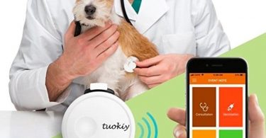 tuokiy dog tracker review
