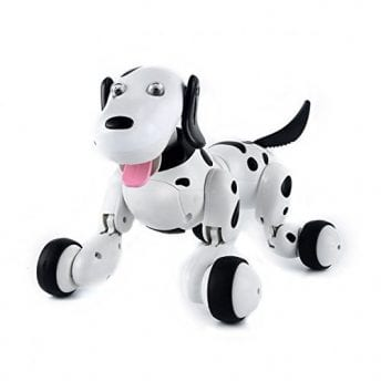 SainSmart Jr. Robot Toy Dog