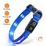 Piccpet LED Dog Collar