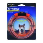 Nite Ize NiteHowl LED Dog Light Collar