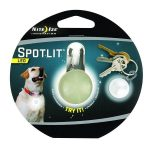 Nite Ize SpotLit Clip-On LED Light Collar