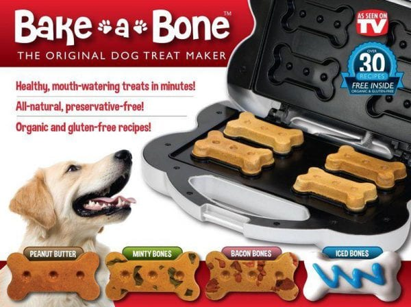 bake a bone benefits