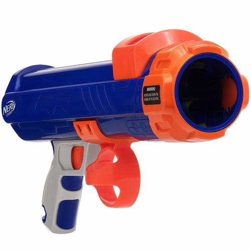 Nerf Dog vp6880 Tennis Ball Blaster
