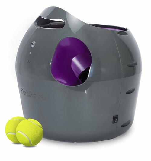 PetSafe Automatic Ball Launcher device