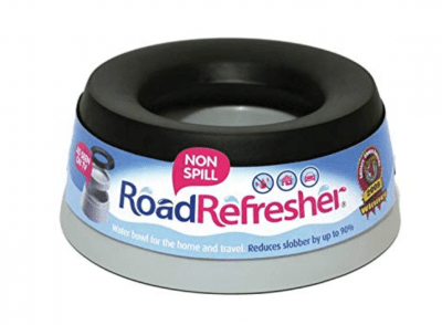 Prestige Road Refresher Non Spill Water Bowl