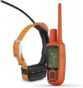 Garmin Astro 900 Dog Tracking Bundle with hunting metrics