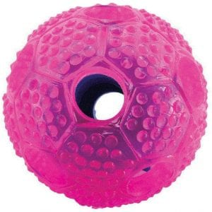 Interactive Dog Ball by Omega Paw is one of the best smart dog toys in 2020.