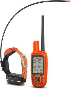 Garmin Astro 430 stats and tech specifications.