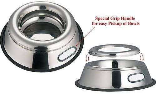 Indipets no spill dog water bowl technology explained