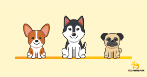 Small and large dogs are using different dog GPS trackers.