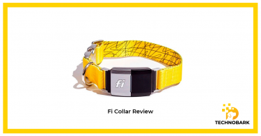 Fi collar review