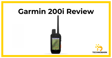 Garmin Alpha 200i big review