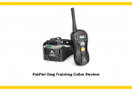PatPet dog training review